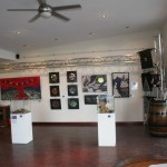 Gallery Space at Yangoora