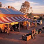 The Prairie Hotel Parachilna, Outback South Australia